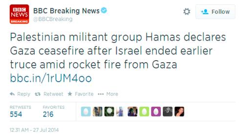 bbc antiisrael